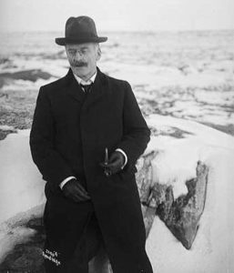 Knut_Hamsun_by_Anders_Beer_Wilse